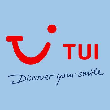 TUI Blog App