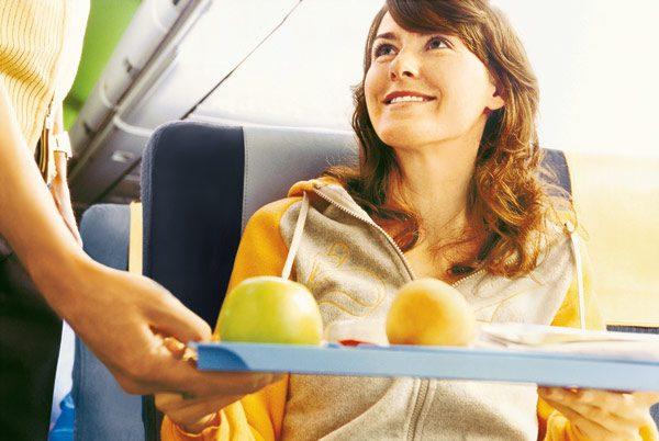 Tipps & Tricks für Langstreckenflüge