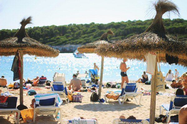 Mallorca, Strand