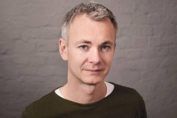 Kreativchef Rolf Leger, Kolle Rebbe