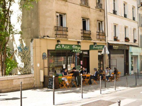 Städtetrip im Frühling nach Paris
