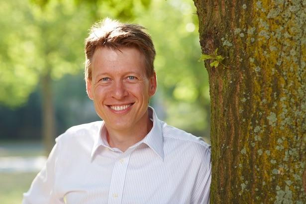 Porträt Harald Zeiss