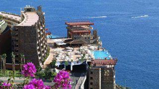 Gloria Palace Amadores Thalasso Hotel