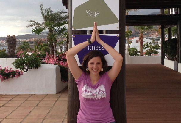 Yoga Puravida Teneriffa