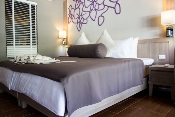 Zimmer im Sensimar Khaolak Beachfront Resort in Thailand