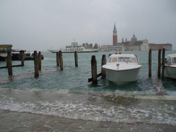 Bootfahren ist bald in der ganzen Stadt möglich