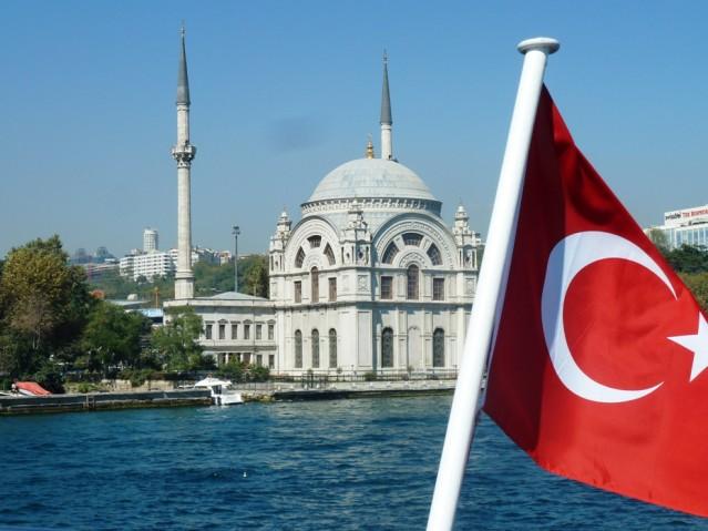 Istanbul - Staunen auf Repeat