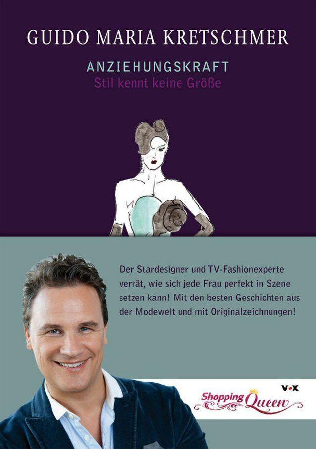 Stilratgeber von Guido Maria Kretschmer