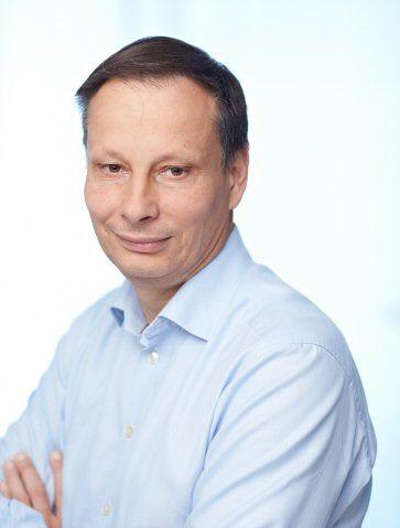 TUI Deutschland Chef Christian Clemens