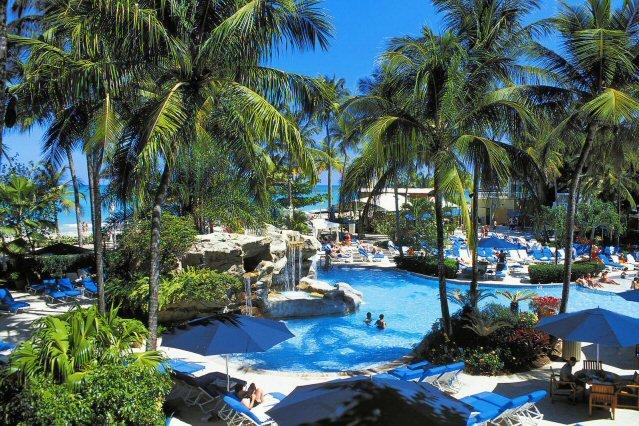 Hotel Intercontinental San Juan