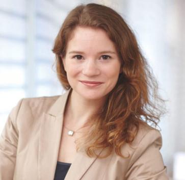 Karibik-Expertin Katharina Schirmbeck