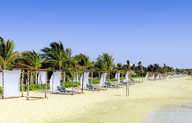 Sensimar Riviera Maya