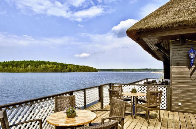 Viverde Mecklenburgische Seen