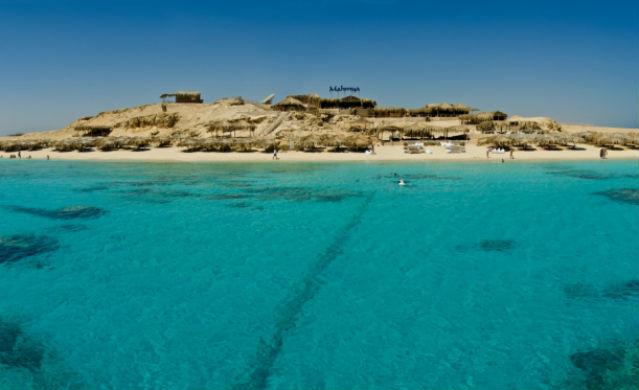 Insel Mahmya