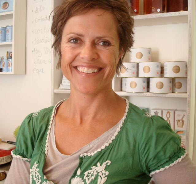 Katja Wöhr