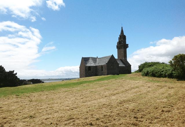 Chapelle de Notre Dame de Callot