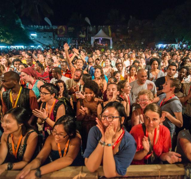 Festival Sansibar