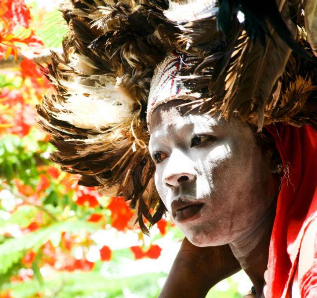 Tradition und Moderne auf Sansibar