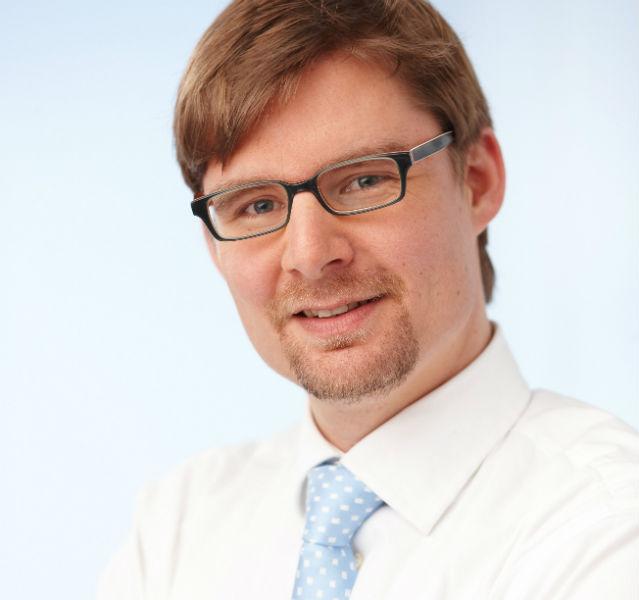 Sven Görrissen