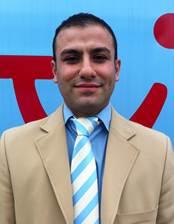 TUI Service Antalya: Ömer Öztop