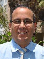 Larche Barka, Reiseleiter TUI Service Agadir