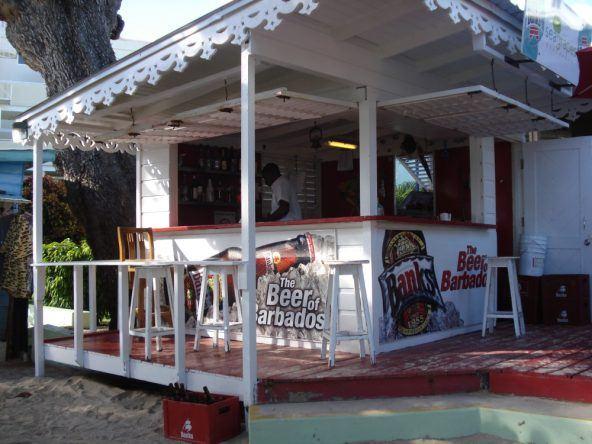 Barbados Bar