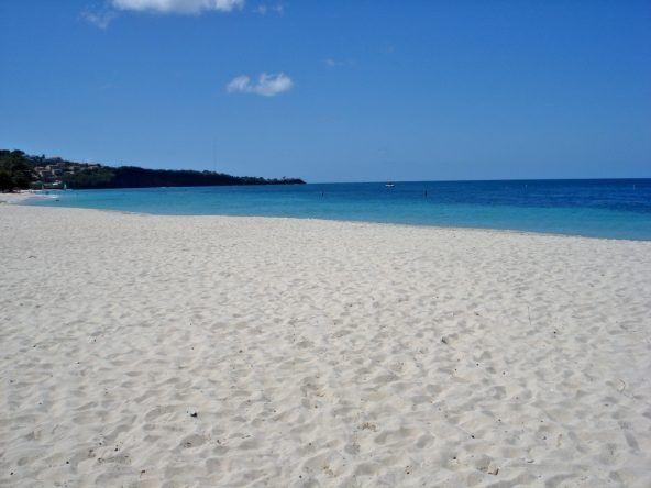 Grenada Strand