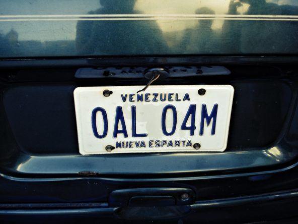 Isla Margarita Chevrolet