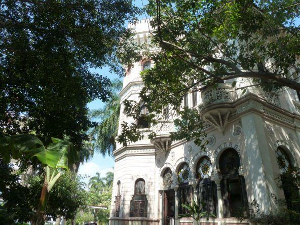 Cienfuegos Palacio del Valle