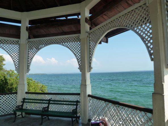 Punta Gorda Cienfuegos (Kuba)