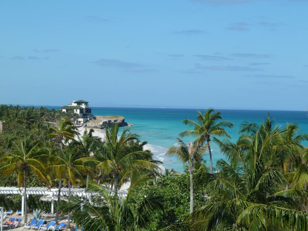 Hotel Melia Varadero Kuba