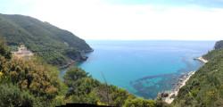 Sensimar Grand Mediterraneo Resort Ausblick