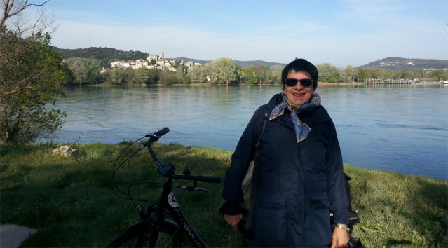 Radtour Frankreich