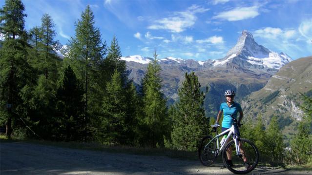 Radtour Schweiz