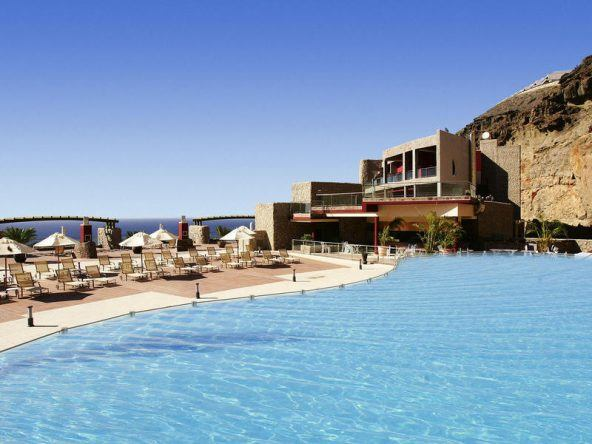 Gloria Palace Royal Hotel Spa Playa Amadores, Gran Canaria
