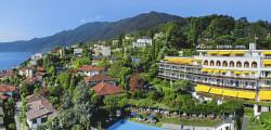 Hotel Ascona Tessin