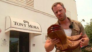 Gewinnspiel: HOTSPOT Mallorca – Cowboyboots für The BossHoss