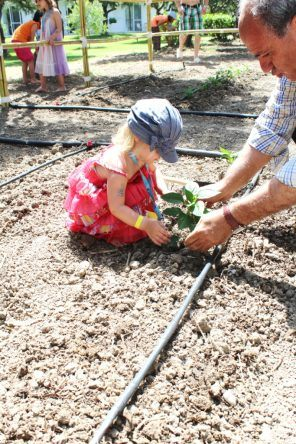 Kinder-Garten TUI best Family Rhodos