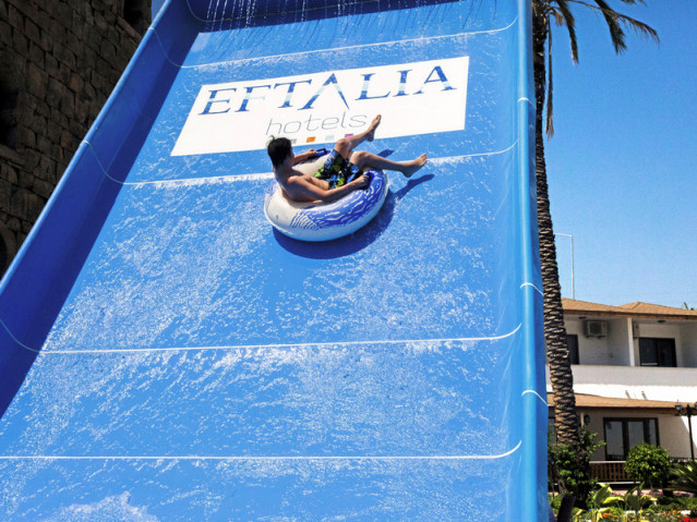 SplashWorld Eftalia Splash Resort