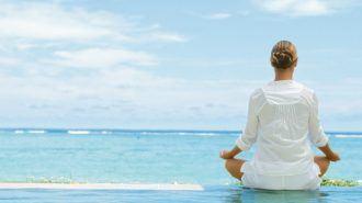 Meditation und Entspannung im Urlaub – Die besten Hotels für deinen Yogaurlaub