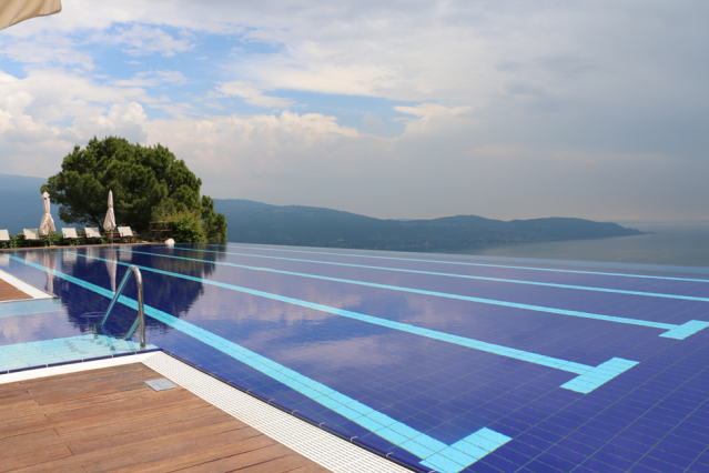 Pool Lefay Resort & Spa Lago di Garda