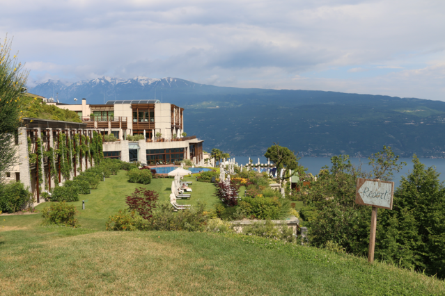 Lefay Resort & Spa Gardasee