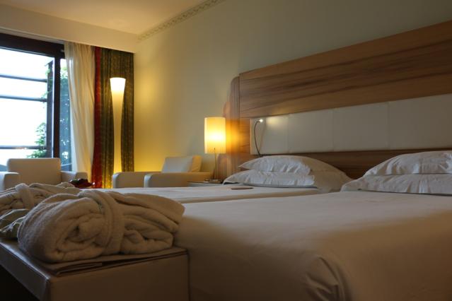 Zimmer Lefay Resort Gardasee