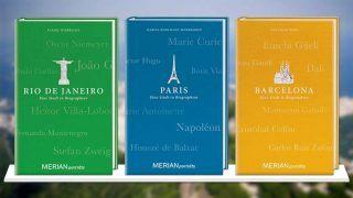 Gewinnspiel: Buchempfehlung: Mit starken Persönlichkeiten die Welt entdecken