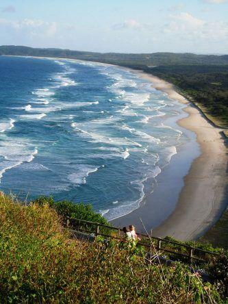 Byron Bay Sydney