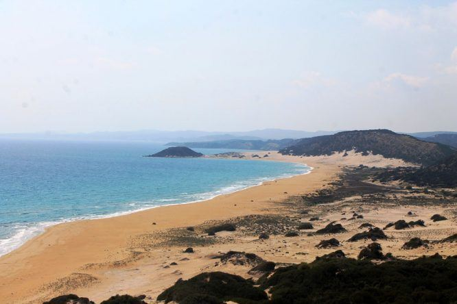 Golden Beach Zypern