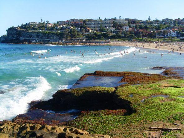 Tamara Beach Sydney Australien