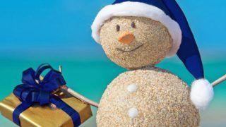 Gewinnspiel: TUI Weihnachts-Quiz