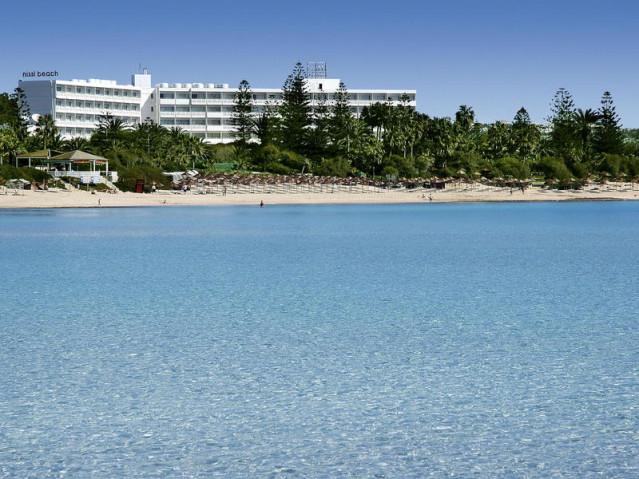 Holiday-Resort Nissi Beach in Ayia Napa