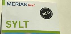 Gewinnspiel Sylt-Reiseführer: